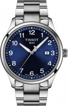 Zegarek męski Tissot T116.410.11.047.00
