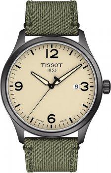Zegarek męski Tissot T116.410.37.267.00