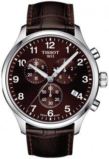 Zegarek męski Tissot T116.617.16.297.00