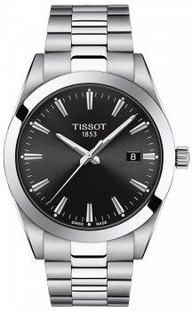 Zegarek męski Tissot T127.410.11.051.00