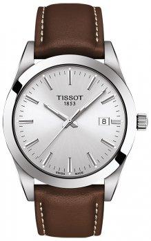 Zegarek męski Tissot T127.410.16.031.00