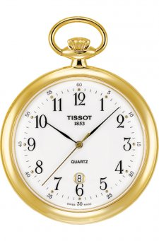 Zegarek męski Tissot T82.4.550.12