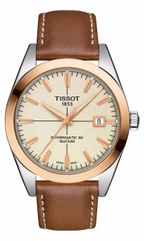 Zegarek męski Tissot T927.407.46.261.00