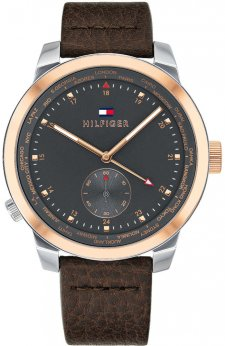 zegarek Tommy Hilfiger 1791554