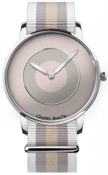 Zegarek unisex Charles BowTie FLLSA.N.B