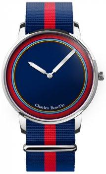 Zegarek unisex Charles BowTie KELSA.N.B