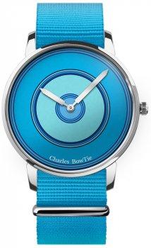 Zegarek unisex Charles BowTie SHLSA.N.B