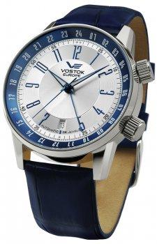 Zegarek męski Vostok Europe V2426-5601057