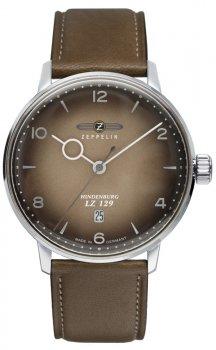 Zegarek męski Zeppelin 8046-5