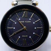 Zegarek  Anne Klein AK-3844BKGB-POWYSTAWOWY - zdjęcie 2