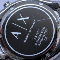 Zegarek  Armani Exchange AX1607-POWYSTAWOWY - zdjęcie 2