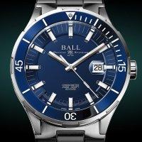 Zegarek  Ball DM3130B-S2CJ-BE - zdjęcie 2