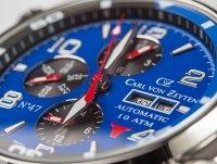 Zegarek  Carl von Zeyten CVZ0047BLMB - zdjęcie 4