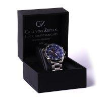 Zegarek  Carl von Zeyten CVZ0047BLMB - zdjęcie 5