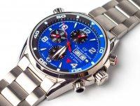 Zegarek  Carl von Zeyten CVZ0047BLMB - zdjęcie 2