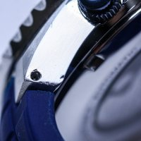 Zegarek  Carl von Zeyten CVZ0067BL-POWYSTAWOWY - zdjęcie 8