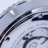 Zegarek  Carl von Zeyten CVZ0067BL-POWYSTAWOWY - zdjęcie 4