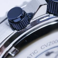 Zegarek  Carl von Zeyten CVZ0067BL-POWYSTAWOWY - zdjęcie 3