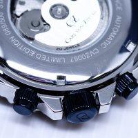Zegarek  Carl von Zeyten CVZ0067BL-POWYSTAWOWY - zdjęcie 2
