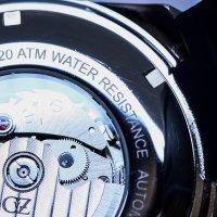 Zegarek  Carl von Zeyten CVZ0067BL-POWYSTAWOWY - zdjęcie 5