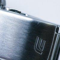 Zegarek  Casio ECB-900DB-1AER-POWYSTAWOWY - zdjęcie 3