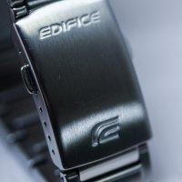 Zegarek  Casio ECB-900DB-1AER-POWYSTAWOWY - zdjęcie 2