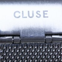 Zegarek  Cluse CW0101201004-POWYSTAWOWY - zdjęcie 3