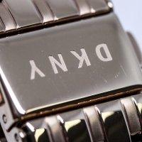 Zegarek  DKNY NY2504-POWYSTAWOWY - zdjęcie 3