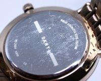 Zegarek  DKNY NY2504-POWYSTAWOWY - zdjęcie 4