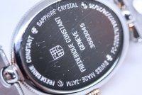 Zegarek  Frederique Constant FC-200RMPN2V2B-POWYSTAWOWY - zdjęcie 2