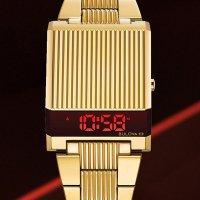 Zegarek męski Bulova 97C110 - zdjęcie 5