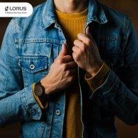 Zegarek męski Lorus Klasyczne RH909LX9 - zdjęcie 6