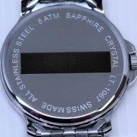 Zegarek  Le Temps LT1067.03BS01-POWYSTAWOWY - zdjęcie 2