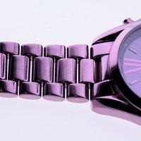 Zegarek  Michael Kors MK6721-POWYSTAWOWY - zdjęcie 4