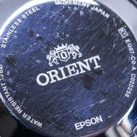 Zegarek  Orient FEU07005WX-POWYSTAWOWY - zdjęcie 2