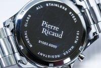 Zegarek  Pierre Ricaud P91083.5115CH-POWYSTAWOWY - zdjęcie 2