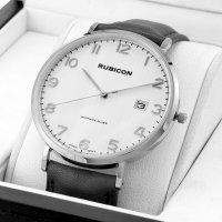 Zegarek  Rubicon RBN051 - zdjęcie 4