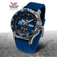 Zegarek męski Vostok Europe Expedition Everest Underground YN84-597A545 - zdjęcie 5