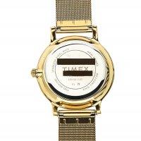 Zegarek  Timex TW2R36100-POWYSTAWOWY - zdjęcie 2