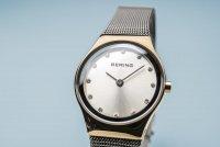 Zegarek damski Bering Classic 12924-001 - zdjęcie 4