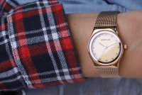 Zegarek damski Bering Classic 12927-366 - zdjęcie 2