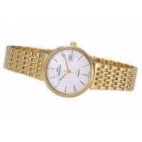 Zegarek damski Bisset Biżuteryjne BSBF04GISX03BX - zdjęcie 2