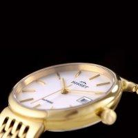 Zegarek damski Bisset Biżuteryjne BSBF04GISX03BX - zdjęcie 3