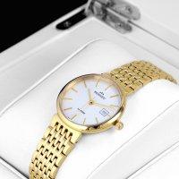 Zegarek damski Bisset Biżuteryjne BSBF04GISX03BX - zdjęcie 4