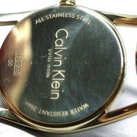 Zegarek damski Calvin Klein Body K5U2M546-POWYSTAWOWY - zdjęcie 3