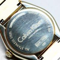 Zegarek damski Calvin Klein Supreme K6C23546-POWYSTAWOWY - zdjęcie 4