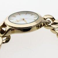 Zegarek damski DKNY Bransoleta NY2217-POWYSTAWOWY - zdjęcie 2