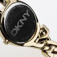 Zegarek damski DKNY Bransoleta NY2217-POWYSTAWOWY - zdjęcie 3