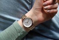 Zegarek damski DKNY Bransoleta NY2344 - zdjęcie 4