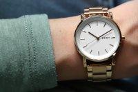 Zegarek damski DKNY Bransoleta NY2344 - zdjęcie 3